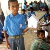 Children creative work in Bal Mela